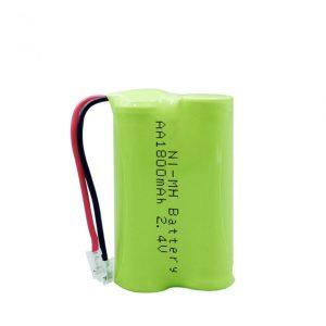 NiMH батерија за полнење AA1800mAh 2.4V