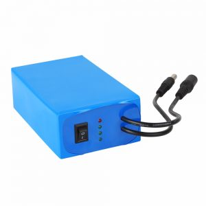 Литиумска батерија 18650 11.1V 12AH