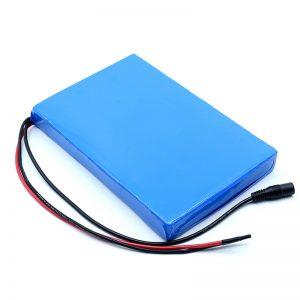 Литиумска батерија 18650 12V 10AH за електричен велосипед