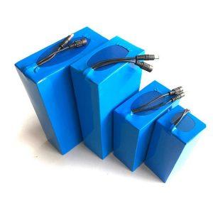 Пакет литиумска батерија со Li-ion батерија 12V 20Ah