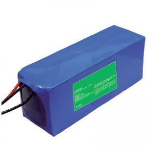 11.1V 10000mAh 18650 литиумска батерија за шминка литиум
