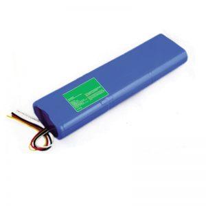 Пакет литиумски батерии 11.1V 9000mAh 18650 за интелигентен компјутер за засилување