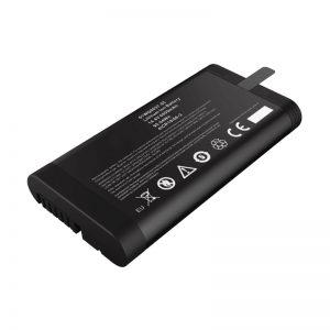 14.4V 6600mAh 18650 Литиум-јонска батерија Panasonic батерија за мрежен тестер со SMBUS комуникациска порта