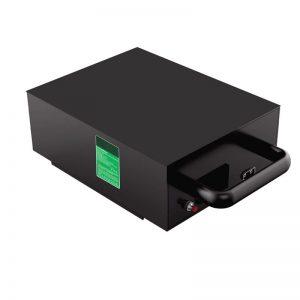 18650 RGV Опрема за следење литиумска батерија електричен патролен робот литиумска батерија 36V30Ah
