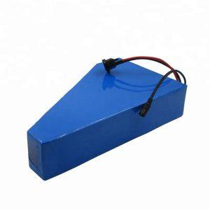 Литиумска батерија 18650 27Ah 48V ebike батерија
