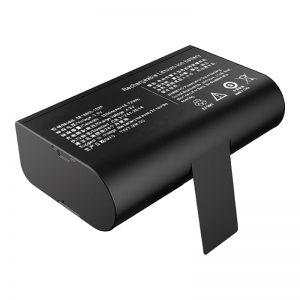 3,6V 5200mAh 18650 литиум-јонска батерија LG батерија за POS машина за држење