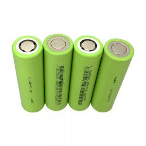 Оригинална батерија на литиум-јонска батерија на полнење 18650 3,7V 2900mAh Cell Li-ion 18650 батерии