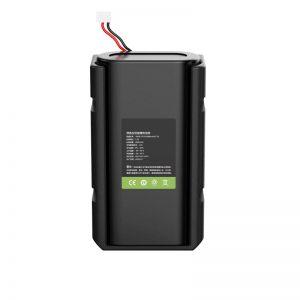 Пакет со ниска температура литиумска батерија 18650 7.2V 2600mAh за SEL селектор