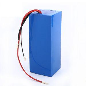 Литиумска батерија 18650 72V 100AH 72V 100ah електричен скутер комплет за велосипеди за автомобили литиум Пакет за батерии