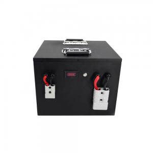 24V 500Ah Литиум јонска Lifepo4 батерија за телеком UPS складирање соларна енергија 24V 500Ah