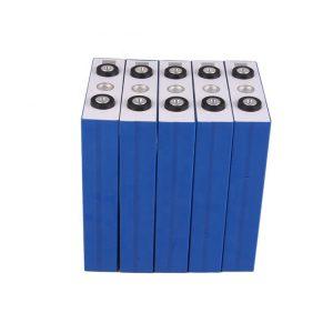 3 години гаранција Призматична ќелија за литиумска батерија 3.2v 100Ah Lifepo4 батерија за соларно складирање