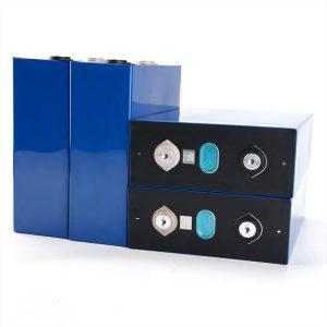 3.2V 310Ah lifepo4 батерии спакувани ќелии за станбен систем за складирање енергија