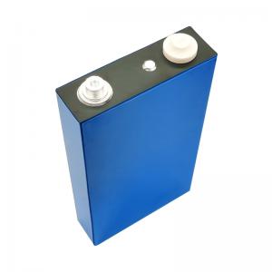 3.2V 130Ah Одделение A LiFePO4 Литиум -јонска батериска ќелија За ви forушкар батерија