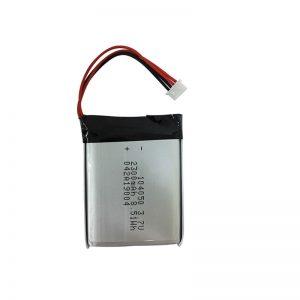 3.7V 2300mAh Тест инструменти и опрема полимерни литиумски батерии AIN104050