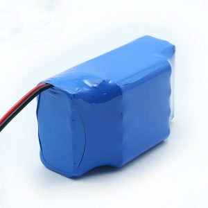 Пакет ли јонски батерии 36v 4.4ah за електричен ховерборд
