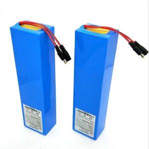 Кина Фабрички електричен скутер Литиумска батерија 36V 60V 10AH 40AH