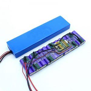 Фабричка цена прилагодена 18650 батерија од 36 волти Литиум јон 36V батерија