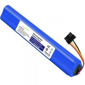 4000mAh 12V NiMh батерија за замена за роботски вакуум 945-0129 серија Neato Botvac и Д серија