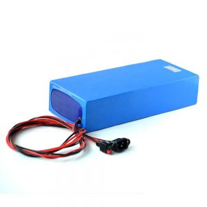 Пакет литиумски батерии 48v 20ah за електричен скутер 48v 1000w батерија за електричен велосипед