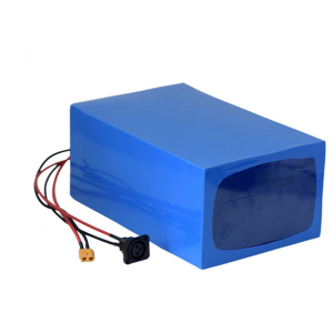 Пакет литиум јонски батерии со длабок циклус 48v 20ah батерија на литиум јонски батерии на полнење