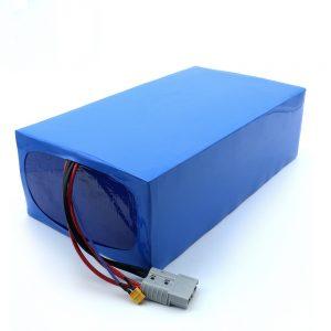 Hotешка продажба за 2020 година Висококвалитетна литиум-јонска батерија 60v 30ah супер пакет на полнење со ЕУ