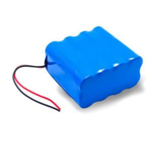 Ли-јонска батерија пакет 2S4P 7.4V 12.0Ah литиум јонски батерии akku за рибник соларна пумпа за вода