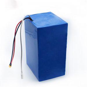 сè во едно електрично скутерско моторно возило 72V 30Ah батерии со литиумска батерија