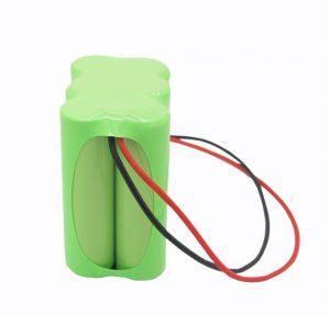 NiMH батерија за полнење AA 2100mAh 7.2V