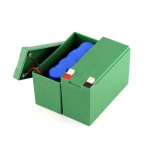 СИТЕ ВО ЕДЕН Батерија на полнење Lifepo4 32650 12V 7Ah батерија