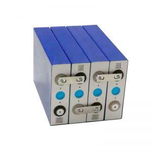 СИТЕ ВО Една ќелија соларна батерија 3.2V90Ah Lifepo4 батерија за складирање на енергија