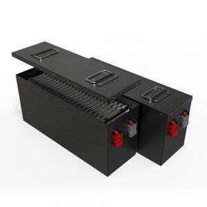 Батерија за полнење LiFePO4 300AH 12V