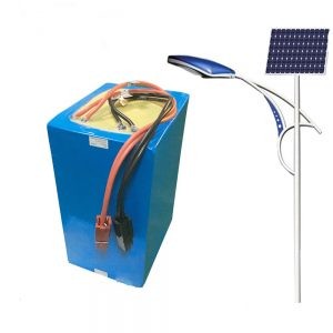 Батерија за полнење LiFePO4 батерија 180AH 24V