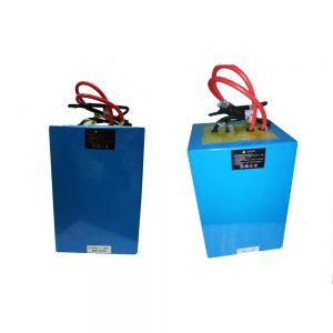 Батерија за полнење LiFePO4 150AH 24V за соларен / ветерски систем