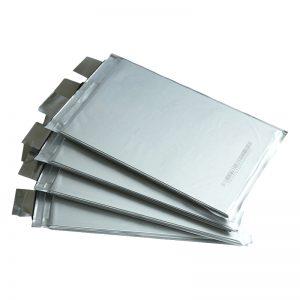 Батерија за полнење LiFePO4 батерија 3.2V 10Ah Мека пакет 3,2v 10Ah LiFePo4 ќелија Полнач на литиум железо фосфат батерија
