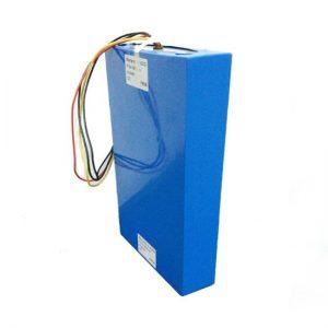 Батерија за полнење LiFePO4 30Ah 9.6V