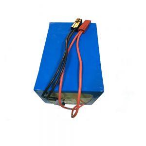 Батерија за полнење LiFePO4 20Ah 36V