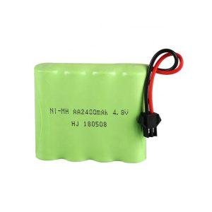 Батерија за полнење NiMH AA2400mAH 4.8V