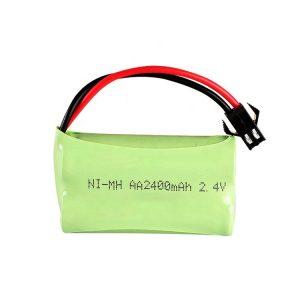 Батерија за полнење NiMH AA2400mAH 2.4V