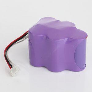 NiMH батерија за полнење SC 3000mAH 6V