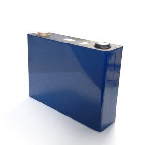 Длабок циклус 3.2V 100Ah литиумска батерија литиум LiFePo4 за соларен панел