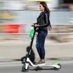 Дали знаете повеќе за електричен скутер