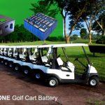 Најдобрите батерии за корпи за голф: Литиум Vs. Вода киселина