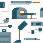Медицински и здравствени решенија за батерии