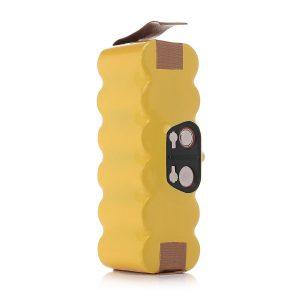 NI-MH 3500mAh 14.4v батерија на полнење за робот Roomba 500 550 550 560 780 680 батерија